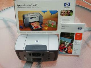 impresora hp fotográfica