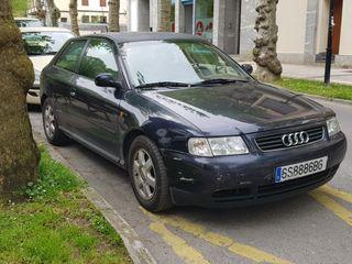 Audi A3 1.8, 1999