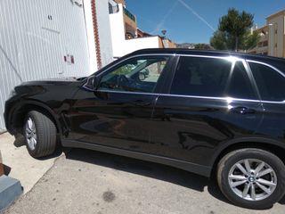 BMW 40d xdrive