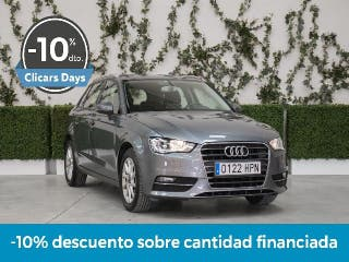 Audi A3 Sportback 1.6 TDI S-tronic Ambiente 77 kW (105 CV)