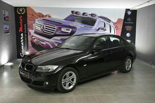 BMW 318D 143 CV (2011)