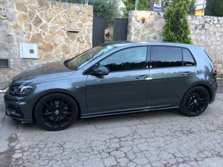 Volkswagen Golf R300 APR 381 cv