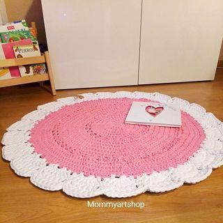 alfombras para niños