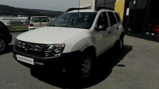 Dacia Duster ambiance 4x4 Dci 110