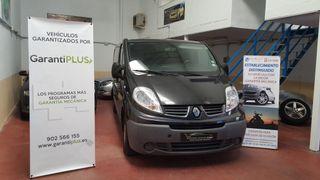 Renault Trafic 2010 2.0dci. 90cv. 65.000km