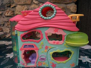 Casita Little Pet Shop
