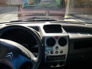 Citroen Berlingo 2004