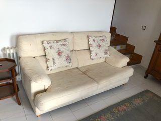 Regalo sofa de dos plazas