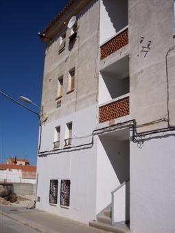 piso en venta en Almansa( Albacete)