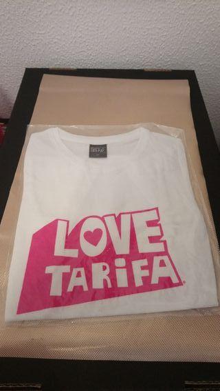 Camiseta de Tarifa