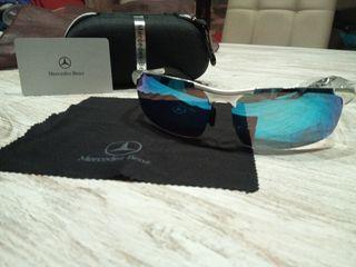 Gafas de sol polarizadas Mercedes-Benz