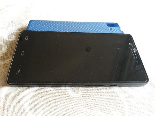 Móvil BQ E5 4G para piezas