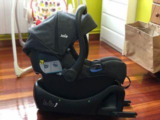 Cuco bebé