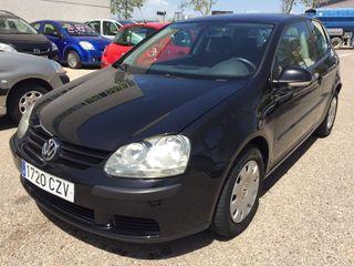 Volkswagen GOLF/1.9TDI/ 105cv/ 2004/200mil km