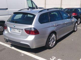 BMW 330XD TOURING E91