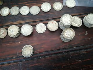 50 céntimos Alfonso 12,13