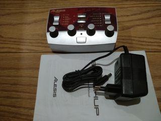 Alesis ModFX Faze pedal de efectos
