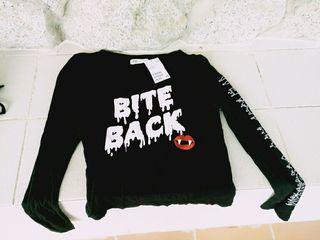 camiseta talla 158-164 cm