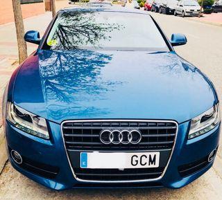 Audi A5 2.7 tdi multitronic nacional