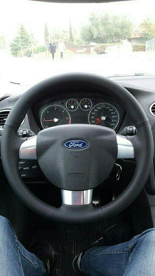 Ford Focus 2.0 tdci 136