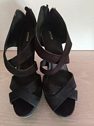Zapatos numero 39