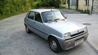 Renault 5 GTL (1983)