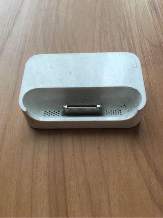 Cargador original Iphone 4