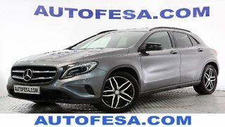 Mercedes-Benz Clase GLA GLA 220 CDI Style 125 kW (170 CV)
