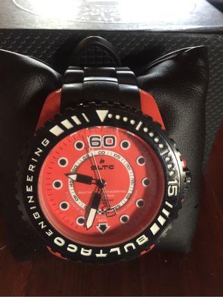 Reloj Bultaco