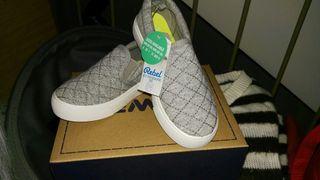 zapatillas vestir niño talla 26