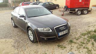 Audi A6 vendo o cambio