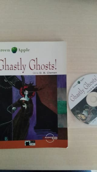 Ghastly Ghosts!