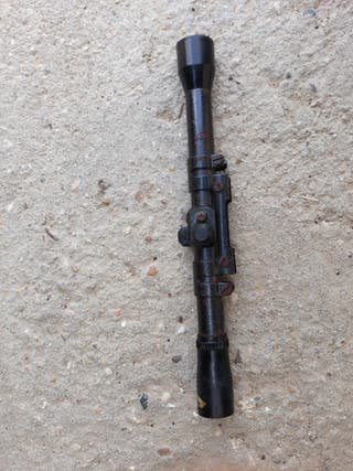 mirilla de escopeta