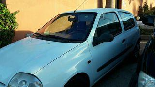 Renault Clio 2001 1900 diesel