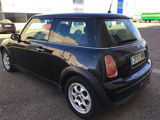mini one 2001