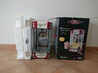 Maquina de palomitas / Palomitera