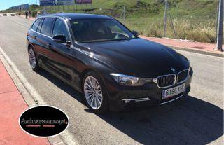 Bmw Serie 3 2014 luxury