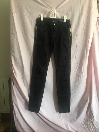 Pantalones EDC, talla 36