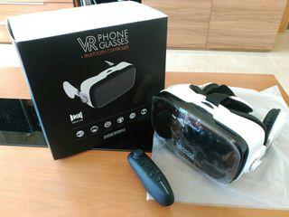 Gafas VR Phone glasses