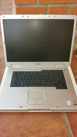 Portátil Dell Inspiron 9400