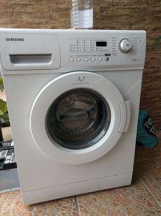 despiece lavadora Samsung