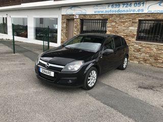 Opel Astra 1.7 CDTi 100cv **varios**