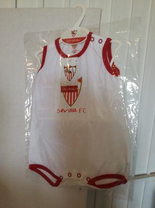 Pelele del Sevilla C.Futbol