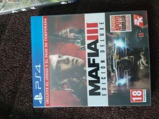 street fighter y mafia 3