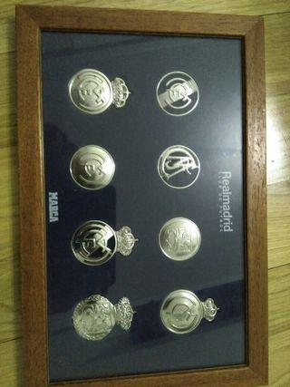 monedas escudo