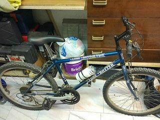 Bicicleta Shimano talla S