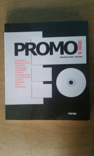 libro promo diseño