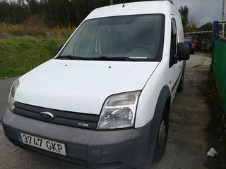 Ford Transit connect 2009 90cv