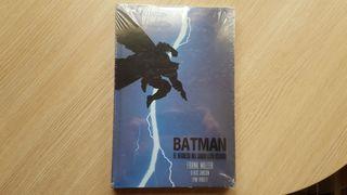 Batman El regreso del caballero oscuro Deluxe Ecc