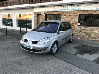 Renault Scenic 1.9 DCi 120cv